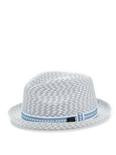 Mannes Fedora by Bailey of Hollywood at Gilt