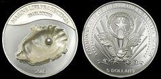 """Pearldiving""  Origin: Mariama Islands  Date Issued: 2005"