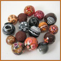 big, beautiful beads!