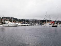 1000 Lugares en Galicia: Puerto de Combarro, en Poio. Ría de Pontevedra.