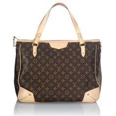 Louis Vuitton Estrela GM Tote  From  http://topbagsol.com/