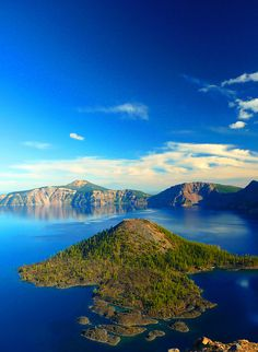 Crater Lake Oregon  I live in Oregon but have never been here...