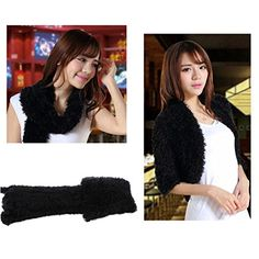 Voberry®lady's Hot Selling Magic Scarf Scarves Pashmina Shawls Shawl Diy Multi (Black) Voberry http://www.amazon.ca/dp/B00RF51VCE/ref=cm_sw_r_pi_dp_Q-N5ub04T0Z90