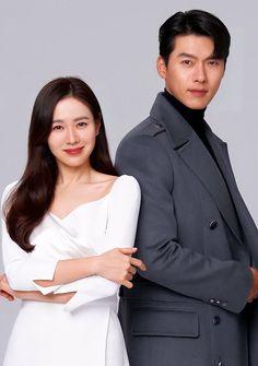 Hyun Bin, Asian Actors, Korean Actors, Korean Dramas, Drama Korea, Sweet Couple, Actors & Actresses, Kdrama, Sons