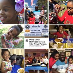 Thank you Kiwanis Club of Davie & West Hollywood the Orange Blossom Community and the Davie Moose Lodge #1798 for an awesome family event this morning!  ------------------------------- The 80th Annual Orange Blossom Festival Parade and Rodeo Saturday & Sunday February 25 and 26 2017  Festival Times: 9 a.m. to 6 p.m. (Sat.) 9 a.m. to 5 p.m. (Sun.) Location: Town Hall 6591Orange Drive Admission: FREE Parking: $5.00 on the festival grounds  Festival Both Days The festival will feature over 250…