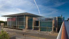 Renzo Piano - Art center