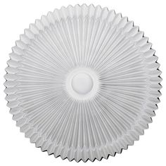 sunburst 23-3/4 in. ceiling medallion-80624.0 at the home depot