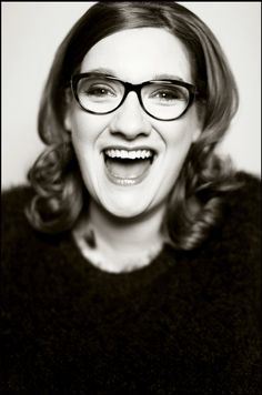 Andy Hollingworth - Sarah Millican