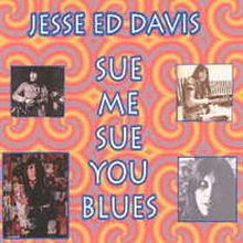 Jesse Edwin Davis | Pre- Living in the Material World recording history [ edit ]