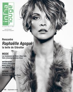 n°158 - Raphaëlle Agogué