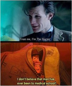 Disney meets Doctor Who. EPIC WIN! #doctorwho #disney #funnies