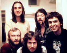 HELDER BARROS: Genesis - Mais uma Banda Extraordinária dos Míticos Anos 70/80!