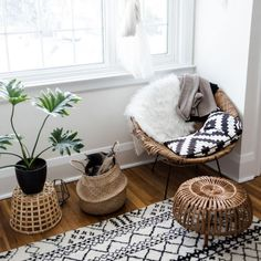 Exceptionnel 10 Rattan Furniture Pieces To Add To Your Registry