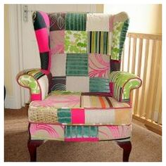 refurbishing furniture, this page has a TON of great links!!