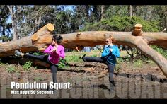 Melissa Bender Fitness: 4-Minute Standing Workout: Thighs & Butt + 10 Minute Cardio.