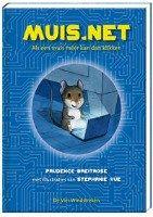 Recensie van #leesheld Jelle over Prudence Breitrose – Muis.net: als een muis méér kan dan klikken | http://www.ikvindlezenleuk.nl/2015/12/prudence-breitrose-muisnet/