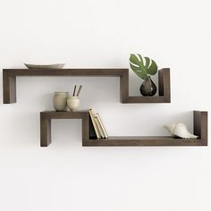 contemporary wall mounted storage - חיפוש ב-Google