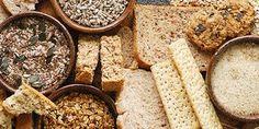 Gluten Intolerance: Do You Need A Gluten Free Diet? What Is Gluten Free, Gluten Free Meal Plan, Gluten Free Diet, Foods With Gluten, Gluten Test, Vegan Keto Diet, Keto Diet Plan, Keto Meal, 200 Calorie Meals
