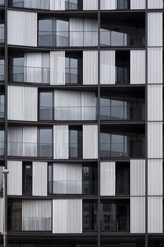 Este post faz parte da nossa série semanal que busca trazer referências visuais através das texturas das obras arquitetônicas servindo como fonte de inspiração. Depois de alguns meses de férias sem trazer nada de novo. De volta ao batente! Nada melhor que inspiração. Confira o post de hoje: