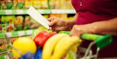 The path to reclaiming your health starts at the supermarket.
