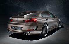 Hamann BMW 6-series Gran Coupé F06