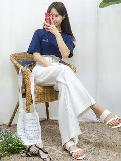 #Marishe2018 #Korean Fashion #Akiwarinda