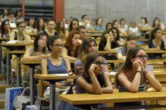 #LSNN Test di ammissione nazionali: si inizia il 6 settembre http://www.ladysilvia.com/it/ladysilvia/24992/istruzione/0/ #Medicina #chirurgia #Odontoiatria #protesidentaria #CampusUniversitario via @ladysilviait