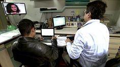 Jornal Hoje - Sistema de coworking e home office viram alternativas para os autônomos