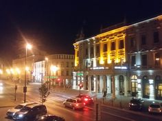 Krakowskie Przedmieście, Lublin