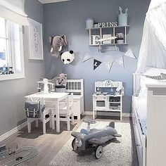 Natali's Blog ideas for nursery