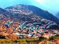 Namci Bazar