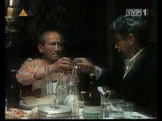 Prawdziwi mężczyźni piją ze szklanek