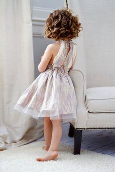 NOUVEAU : Haven barboteuse et robe modèle par VioletteFieldThreads