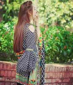 dps for girls Pakistani Dress Design, Pakistani Outfits, Indian Outfits, Frock Fashion, Fashion Dresses, Dps For Girls, Casual Dresses, Girls Dresses, Stylish Dresses