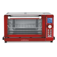 Cuisinart TOB135MR Convection Toaster Oven/Broiler