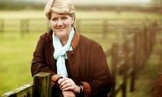 """Interview with British TV presenter and former flat racing jockey Clare Balding. An inspiring read on lots of levels. Sample quote about the selection of TV news items: """"Things become important because we make them important. Clare Balding, Shes Broken, You Go Girl, Tv Presenters, Change The World, Sports Women, Olympics, Things I Want, Believe"""