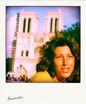 Notre Dame de Paris et ma Dame