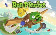 Bad Piggies | Saznaj Novo
