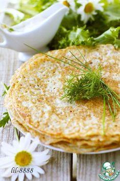 Блины из сырого картофеля  Картофель(250 г) — 3 шт Лук репчатый— 1 шт Чеснок— 2 зуб. Яйцо куриное— 1 шт Мука(стакан 140 мл) — 1 стак. Молоко— 1/2 стак. Вода(кипяток) — 1/2 стак. Соль— 1/2 ч. л. Масло оливковое(или растительное) — 2 ст. л. Перец черный(по вкусу)