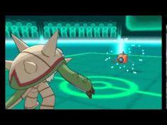 Pokemon X e Y Wifi Battle #5. Vs Beetrednob.