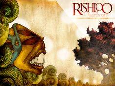 Rishloo - Feathergun [1024 x 768]