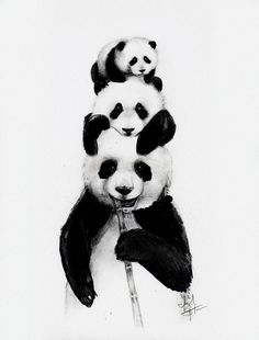 amazing animal artist Isaiah K. Stephens...  prints for sale really wonderfully affordable.
