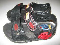 Sandalia Papete Grendene Homem Aranha - Tam 22 - R$ 21,00