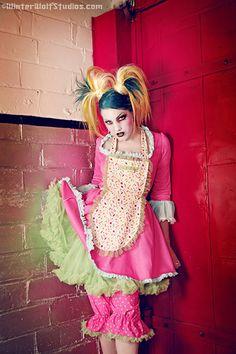 Vicious Dolls By Porsylin