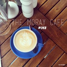 The Moray Cafe. Brisbane. 365 coffees. 365 cafes. 365 days.