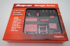 Mini Tool Mechanic Garage On Pinterest Dollhouse