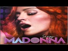 Madonna - Sorry (Green Velvet Remix) - YouTube