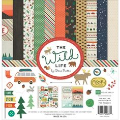 The Wild Life by Echo Park - time for some nature!