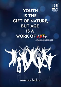 Youth Day Poster