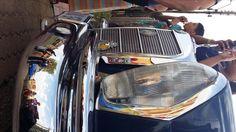 """1963 Mercedes Benz Dark Blue Cabriolet """"Janina"""""""